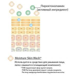 Moisture Balancing Scalp Shampoo