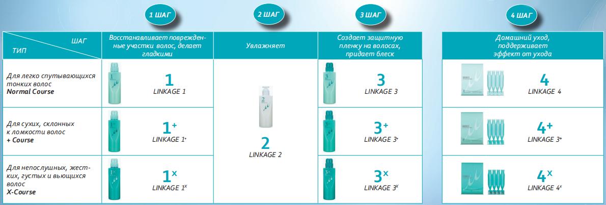 Milbon-Linkage-Treatment-SPA