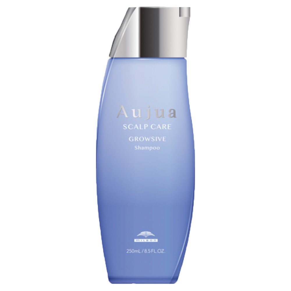 Aujua-Scalp-Care-Growsive-Shampoo